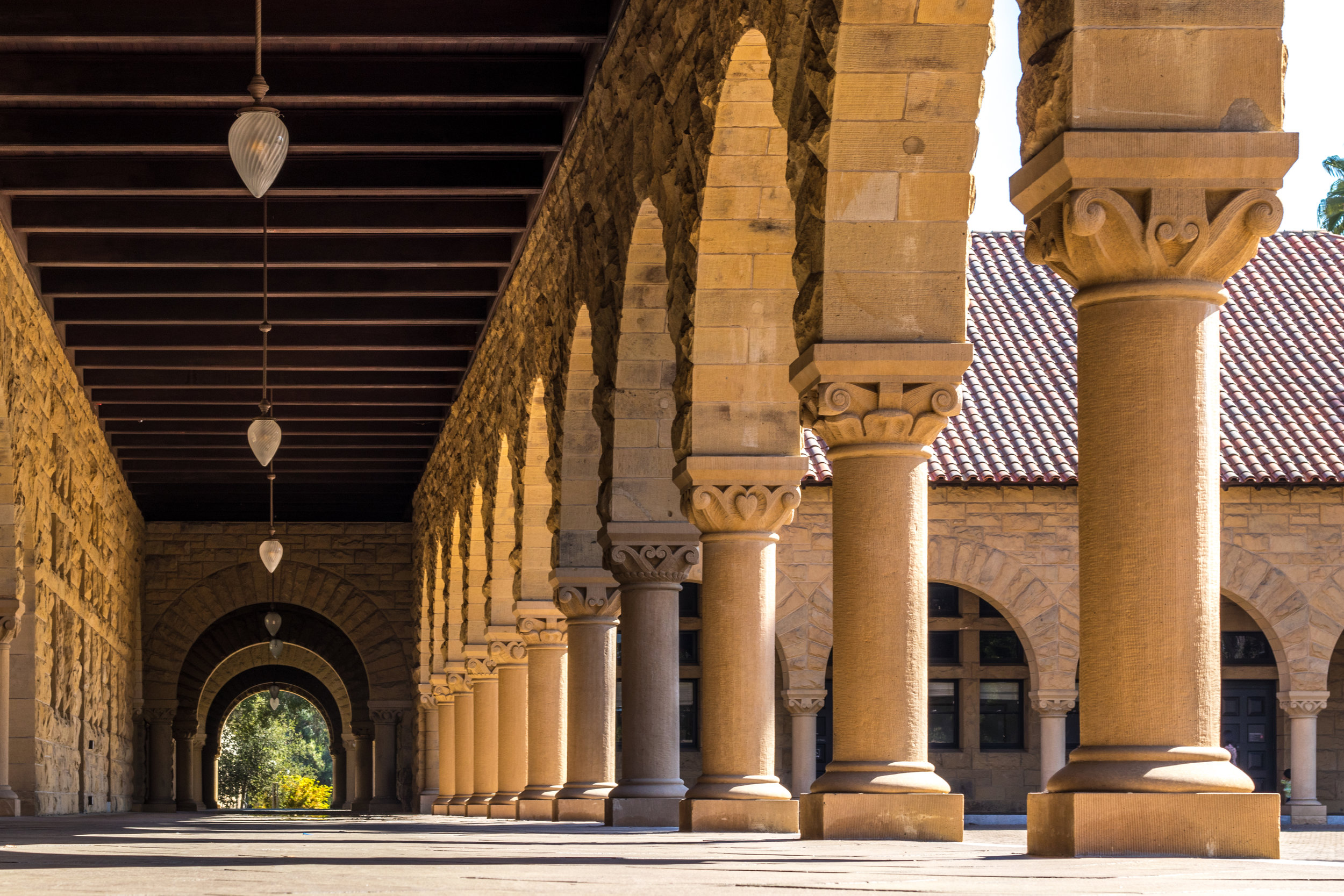 August 7, 2018 - Tips from a Stanford Admissions Officer