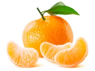 Clementines with leaf. $1.49/ Lb -
