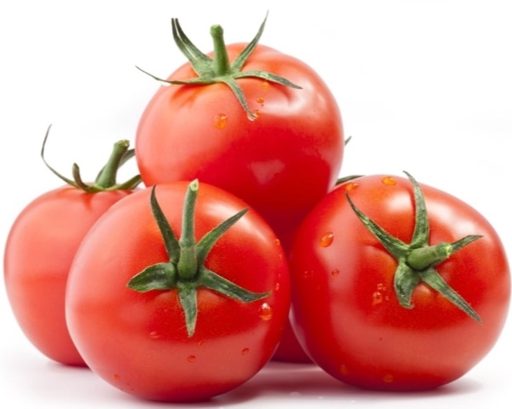 Tomate Mexique.$0.69/ Lb -