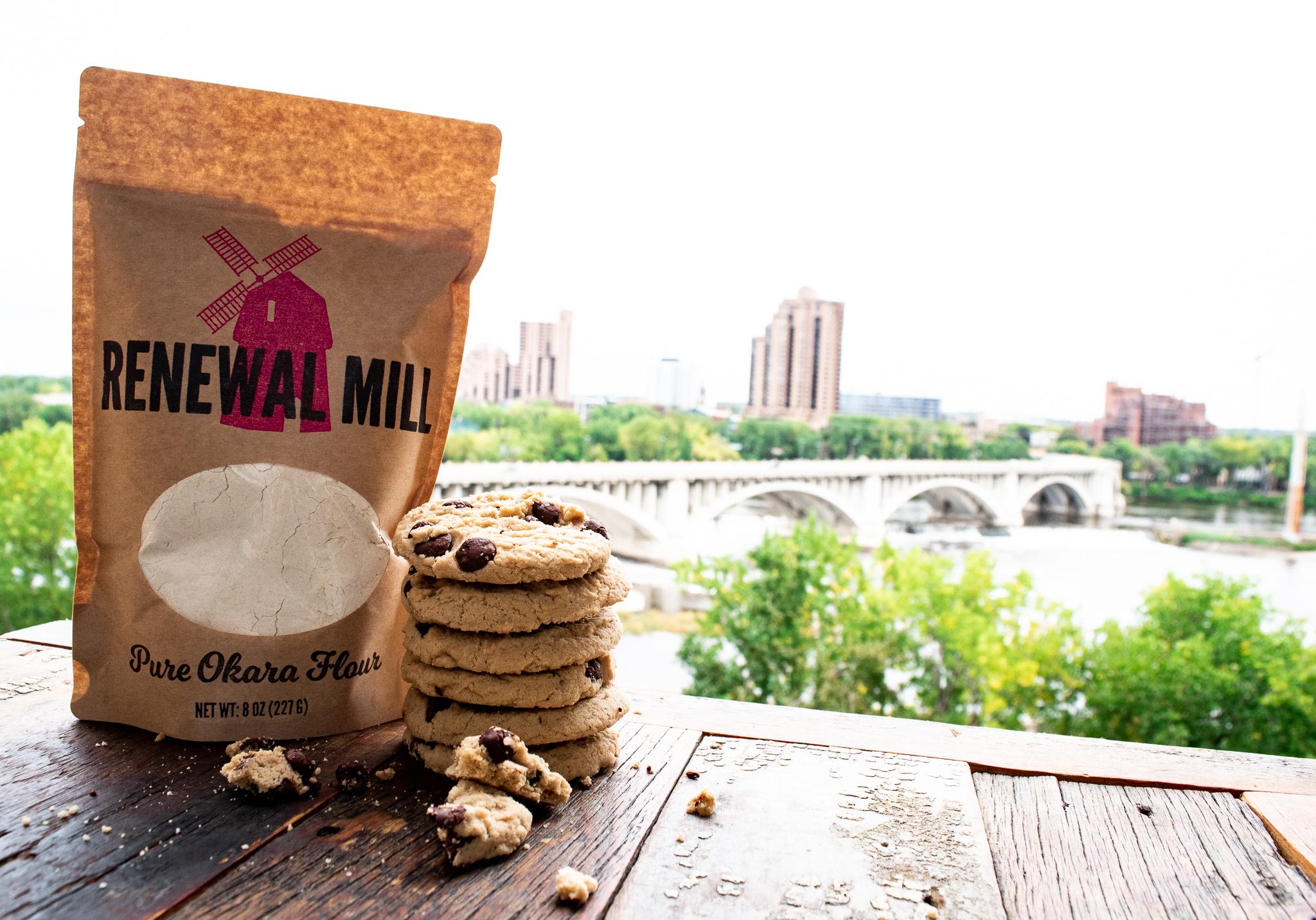 Okara Cookies and Flour.jpg