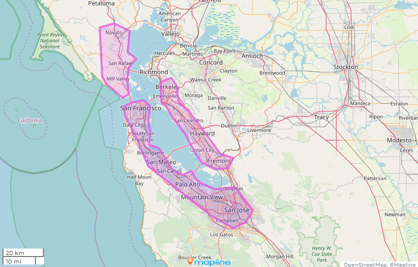 Mapline_SF Delivery Zones_Map.png