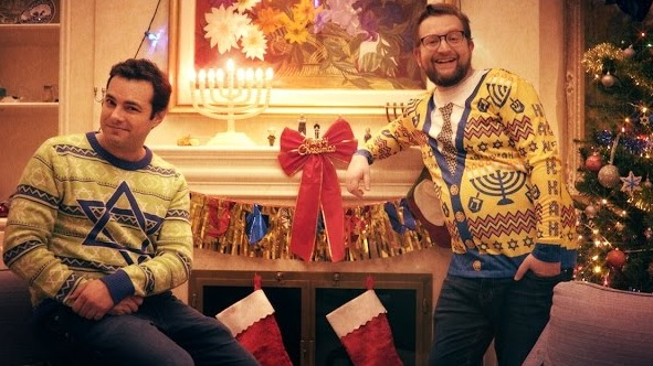 The YidLife Crisis Guide to the Holiday Classics -