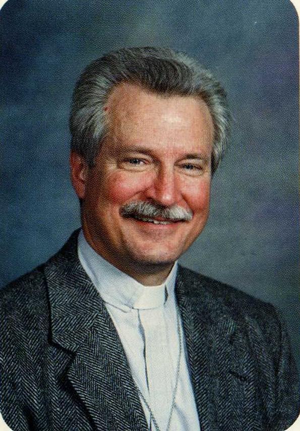 Pastor Bob Chenault