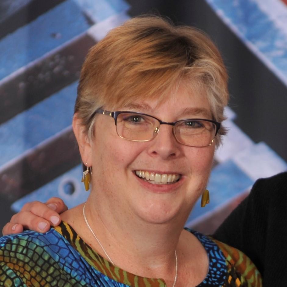 Pastor Holly Gunby