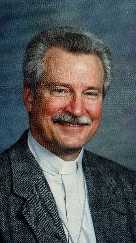 Rev. Robert Chenault -