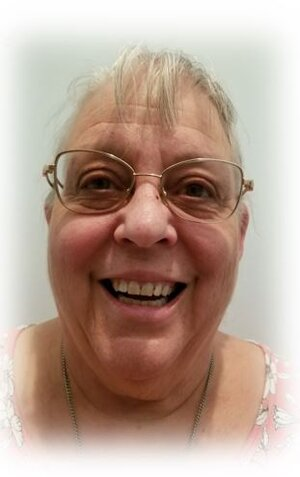 Pastor Betty Krafft