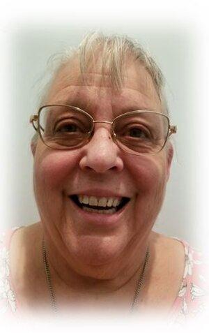 Rev. Betty Krafft -