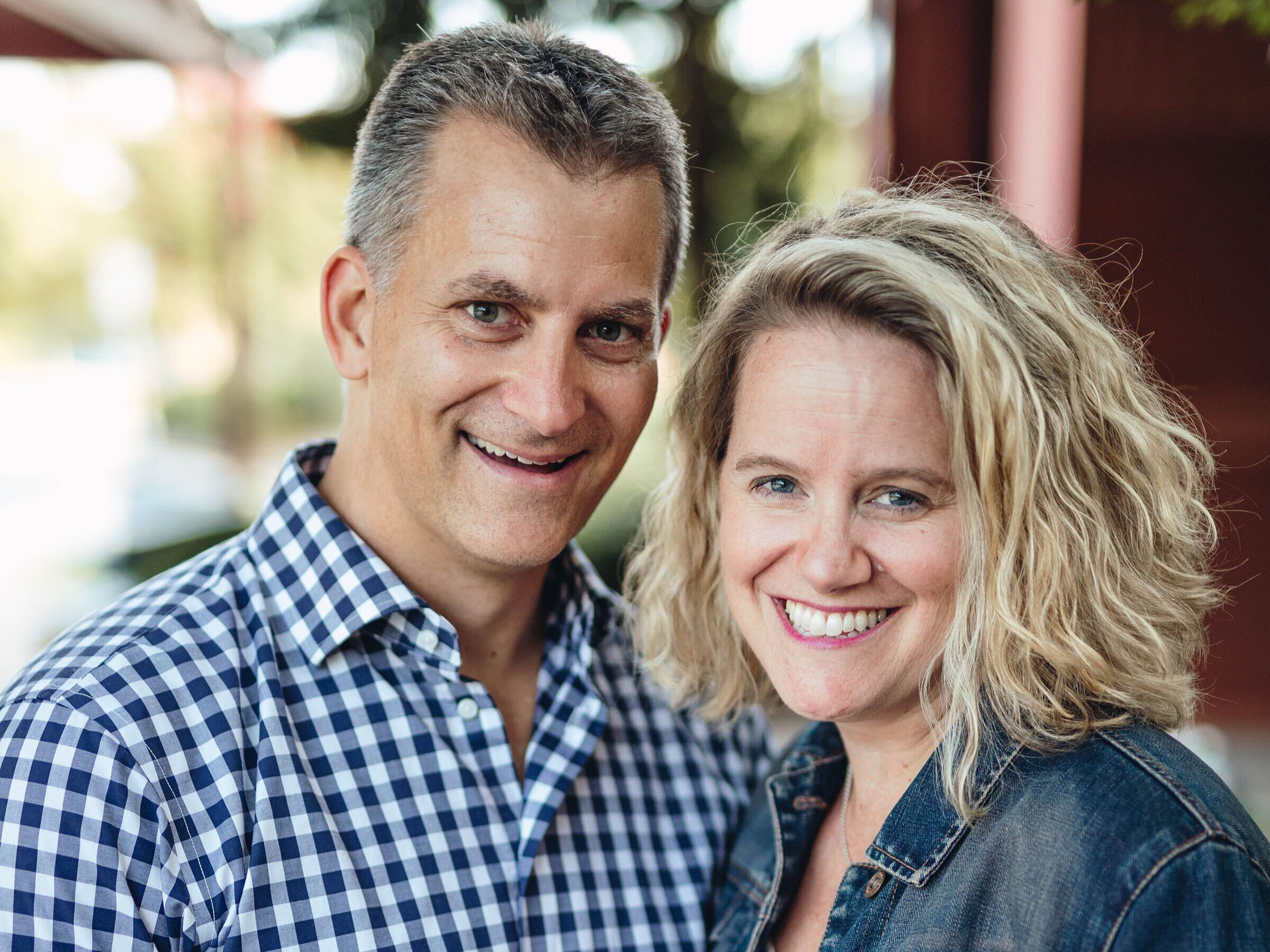Jason and Amy Hubbart | Youth Director | HighPoint Atl