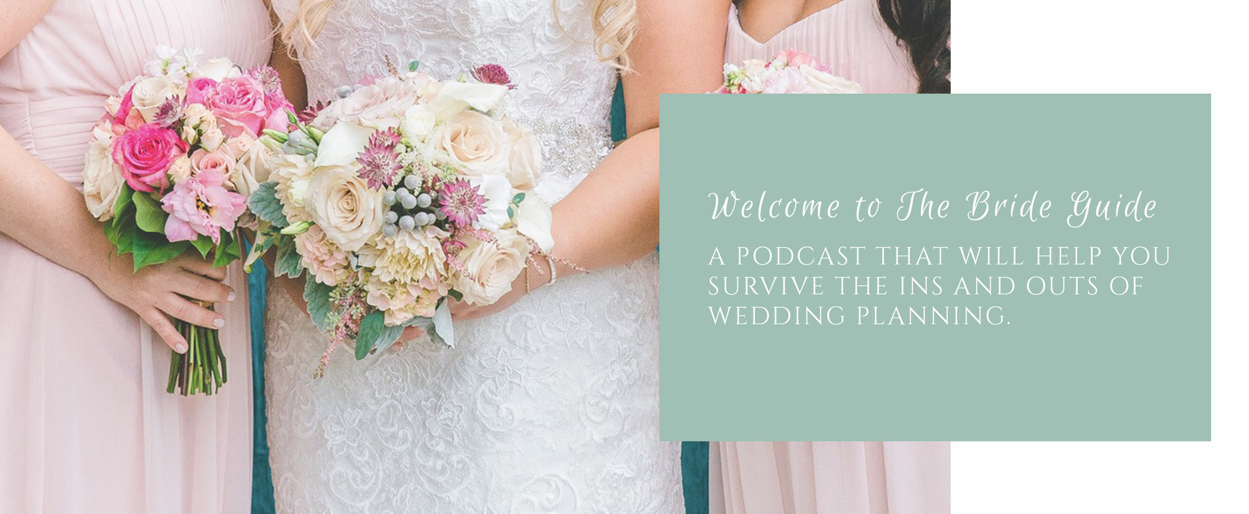 The Bride Guide Podcast