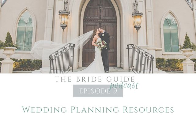For some of my personal favorite wedding planning resources, and general tips for preparing for your big day, look out for the newest episode coming out today in iTunes or your favorite podcast app!⠀⠀⠀⠀⠀⠀⠀⠀⠀ .⠀⠀⠀⠀⠀⠀⠀⠀⠀ .⠀⠀⠀⠀⠀⠀⠀⠀⠀ .⠀⠀⠀⠀⠀⠀⠀⠀⠀ .⠀⠀⠀⠀⠀⠀⠀⠀⠀ .⠀⠀⠀⠀⠀⠀⠀⠀⠀ #brideguide #thebrideguide #thebrideguidepodcast #weddingpodcast #weddingplanning #newepisode #newpodcast #weddingplanningresources #weddingplanningtips