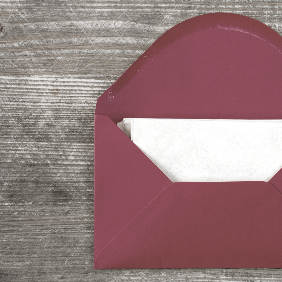 Final Wishes Letter - ...offers individuals and couples the opportunity to put their final wishes in writing with the goal of providing clarity, guidance, permission and encouragement for their loved ones.