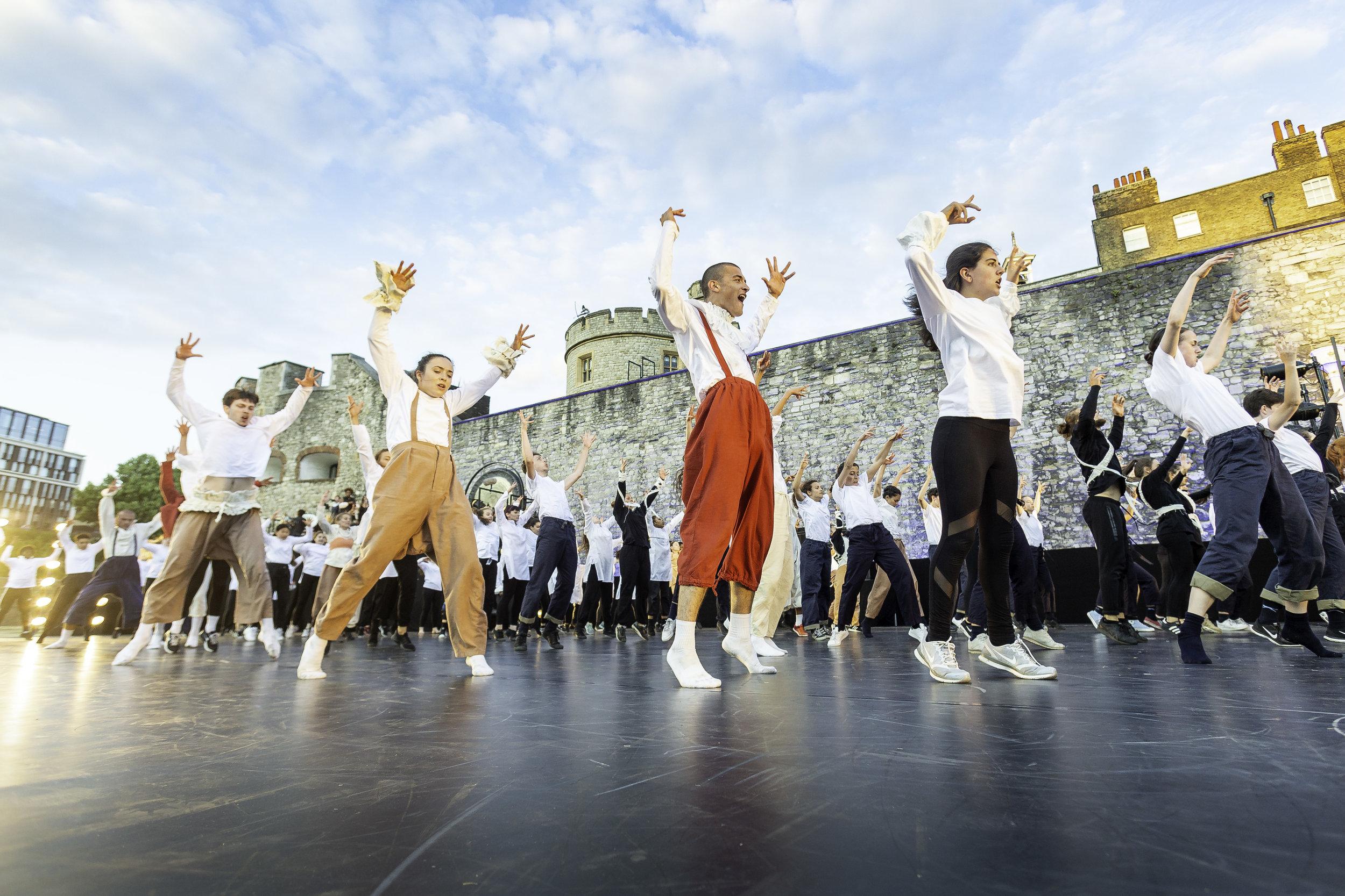 East Wall – ©Historic Royal Palaces _RichardLea-Hair - Choreographer Hofesh Shechter Finale 6.jpg