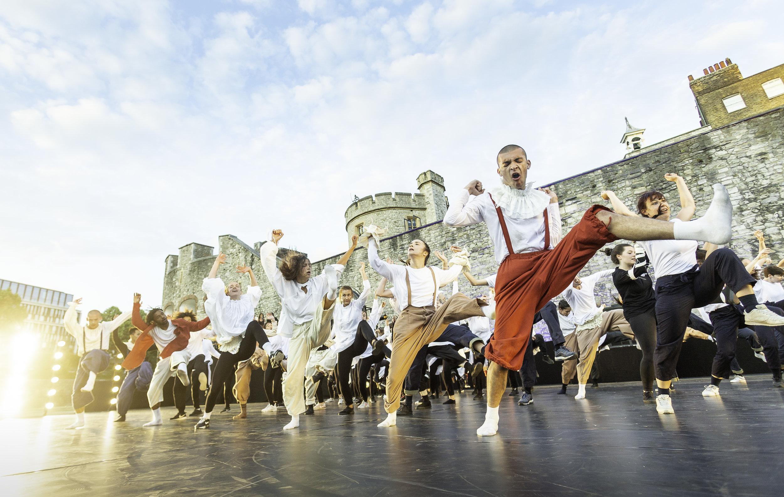 East Wall – ©Historic Royal Palaces _RichardLea-Hair - Choreographer Hofesh Shechter Finale 9.jpg