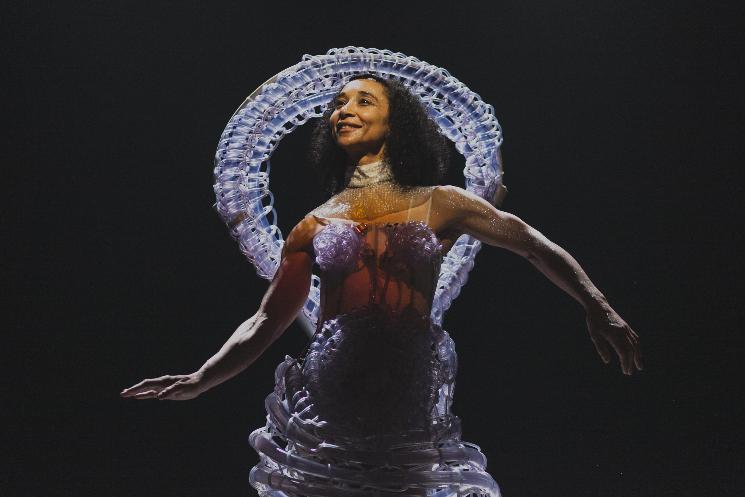 Mother of Water Costume