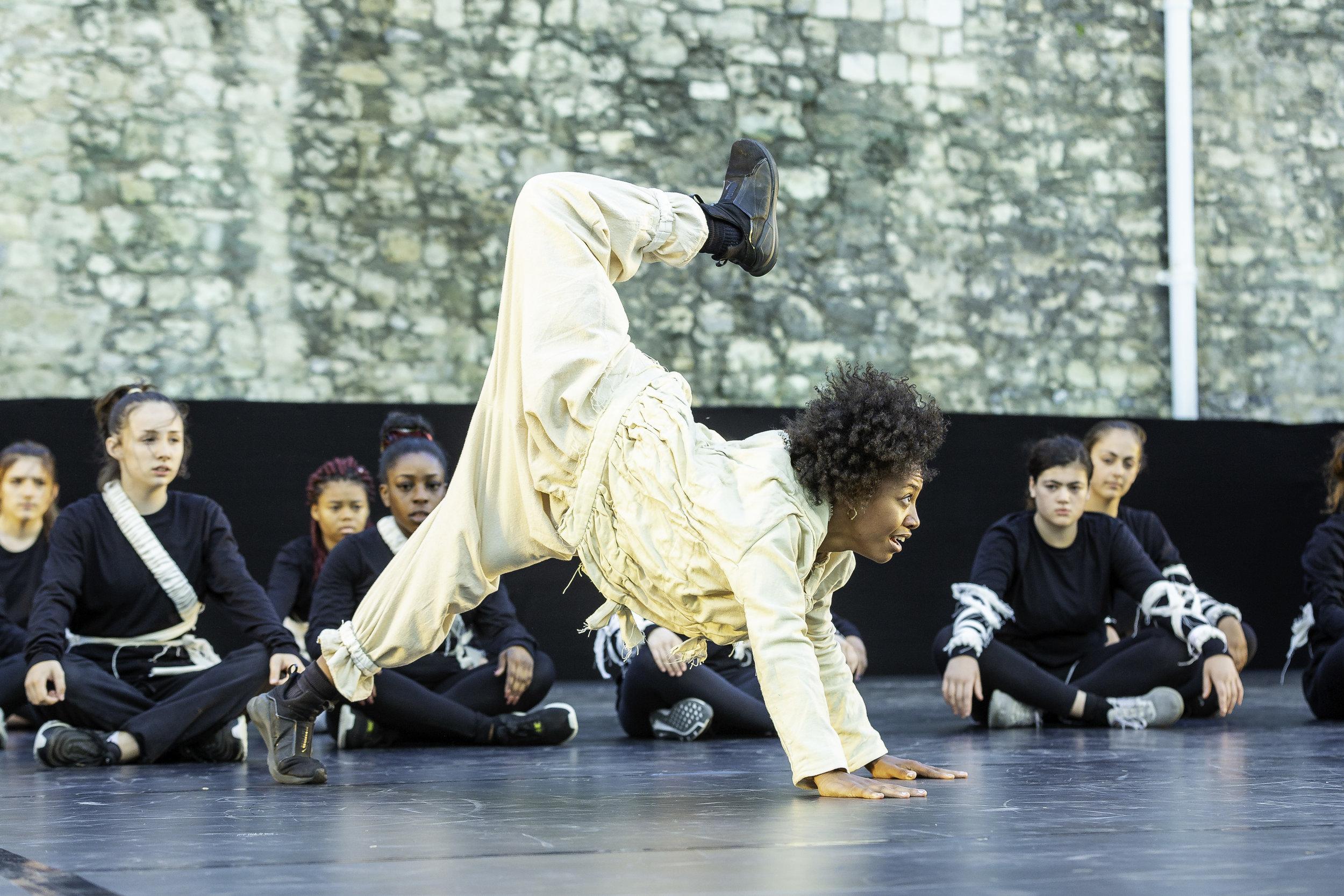 East Wall – ©Historic Royal Palaces _RichardLea-Hair - Choreographer Duwane Taylor 3.jpg