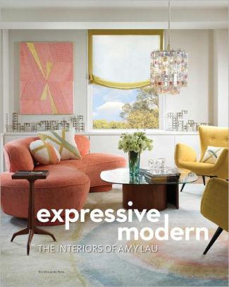 Amy Lau: Expressive Modern
