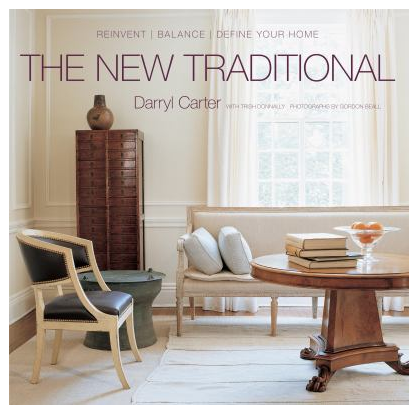 Darryl Carter: The New Traditional
