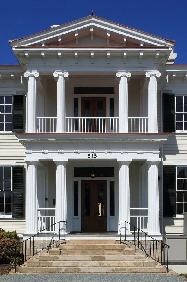 LEWIS-SMITH HOUSE