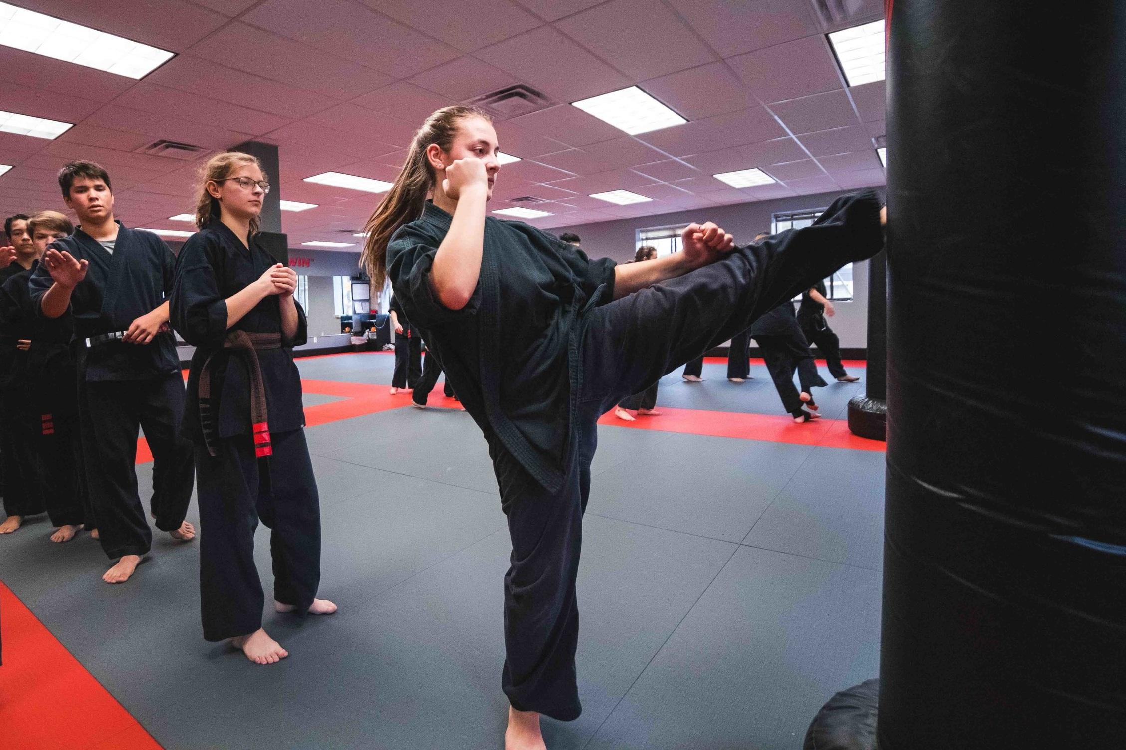 Martial Arts for Teenagers in Bedford MA Callahans Karate Family Karate Program.jpg