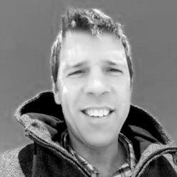 JOSH RACE  VP Activate Product Management