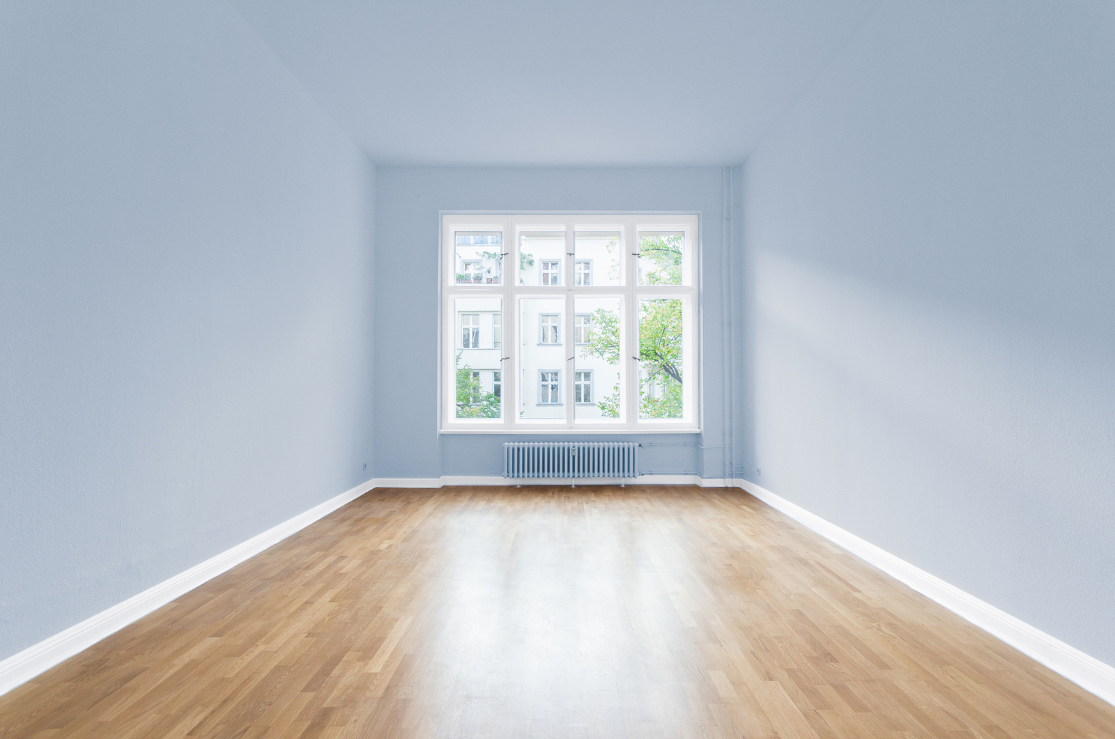 How to Take Care of Your Newly Painted Home — Titan Painters