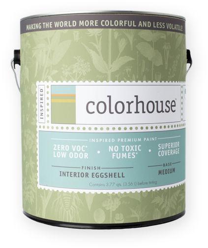 YOLO Colorhouse -