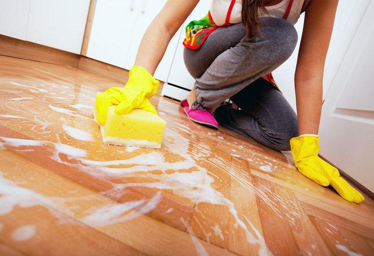 Cara Supaya Rumah Tetap Bersih!