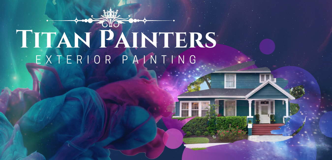 Exterior Painting is one of our expertise when it comes to remodeling your homes.