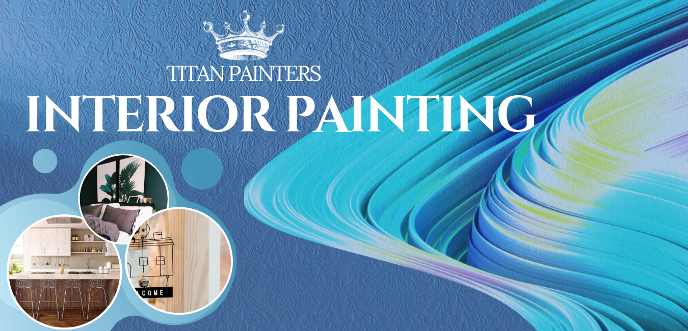 Interior House Painting and Interior Commercial Painting Jobs in Chicago & Chicago's Suburbs