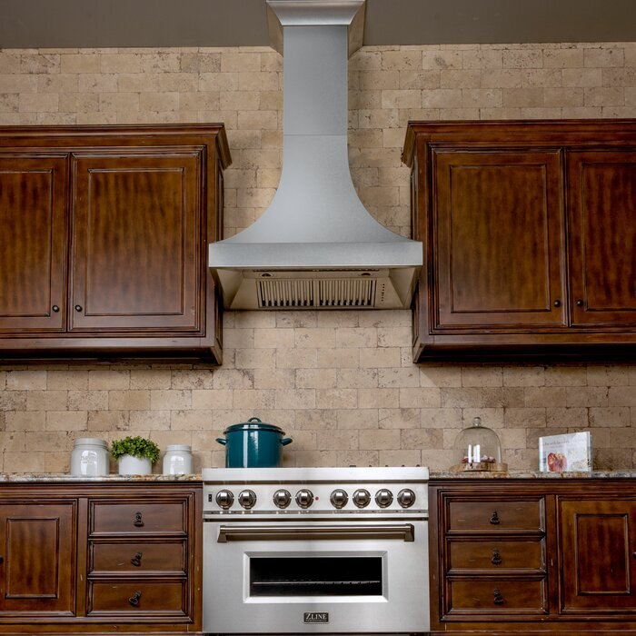 Factors To Consider Before Buying A Range Hood Titan Painters