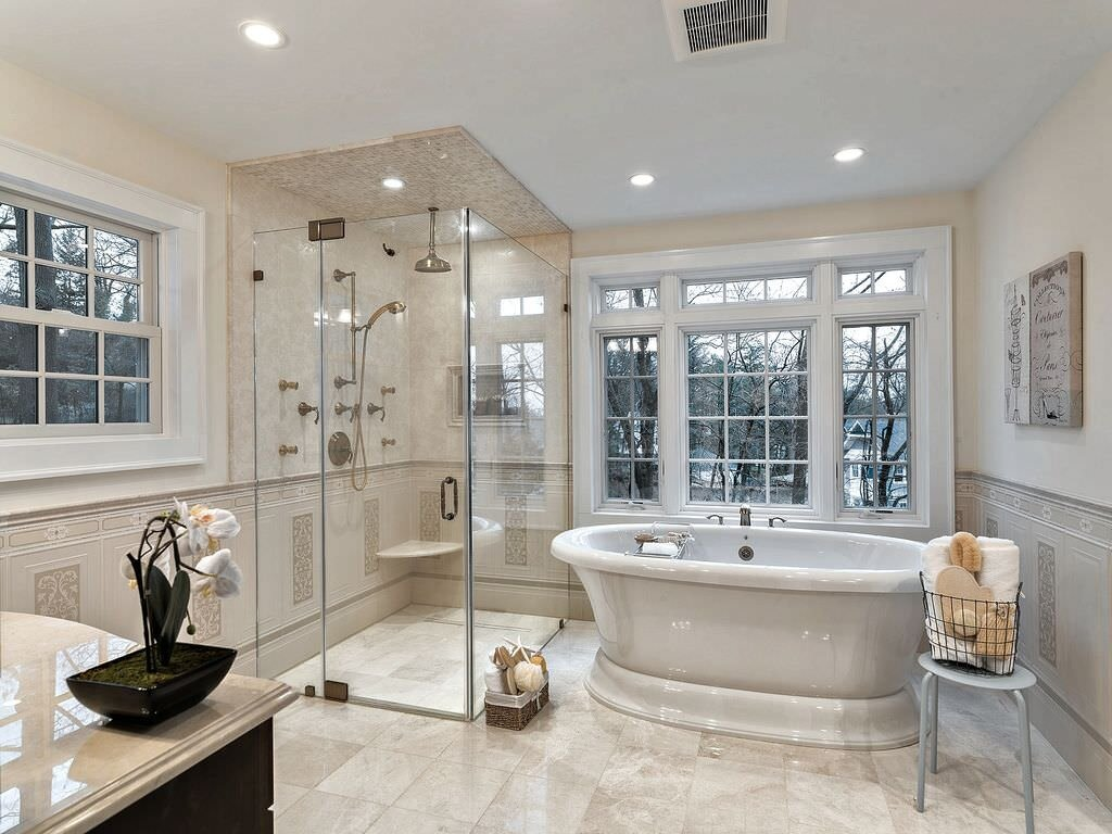 Cost Of Bathroom Remodeling In Chicago Titan Painters