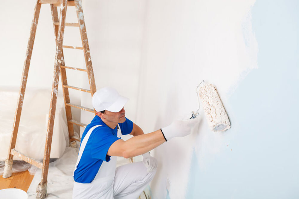 How To Choose A Great Commercial Painting Contractor
