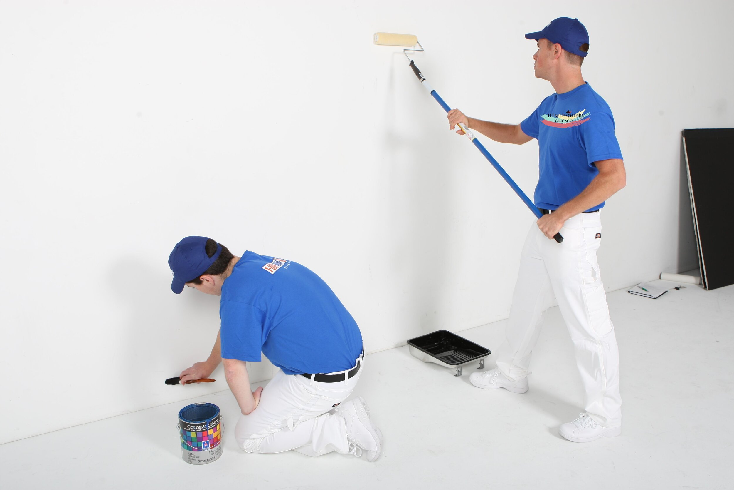 1 Chicago IL Painters May 2021 | Painting Contractors Chicago, Illinois |  Titan Painters