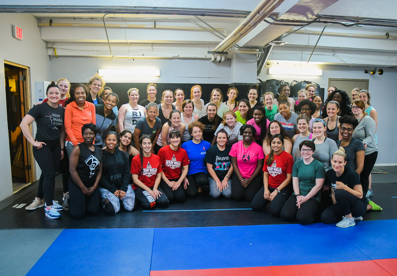 Women's Only Seminar - April 7, 2019