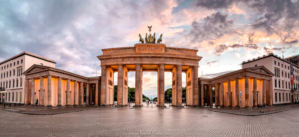7 Spots to Photograph Brandenburg Gate - A Guide for Travel Photographers —  TravelPixelz