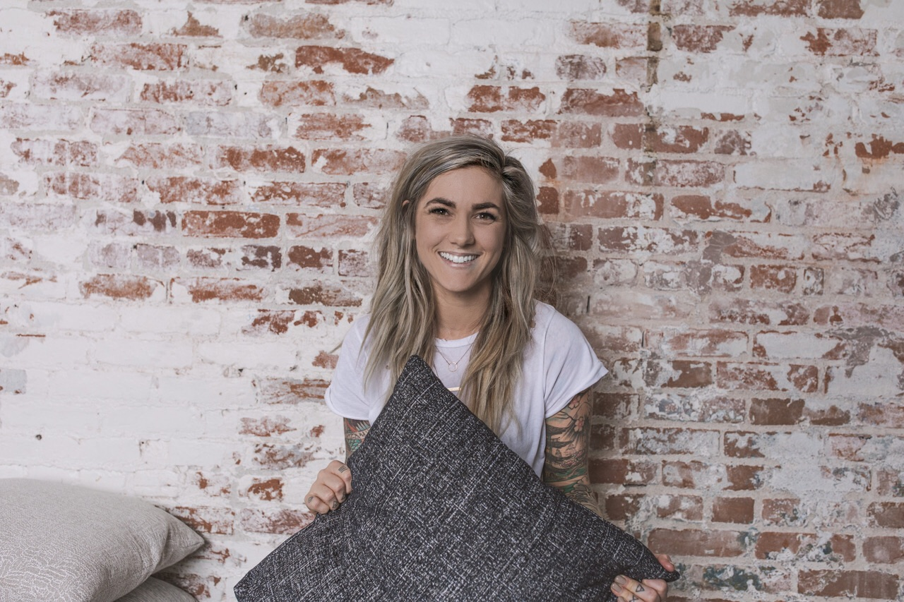 Elle LaFleur Carr - Owner/Principle Designer, Studio ElleCreative Director, Isabela Rose TextilesCreative Director, Harsey + Harsey showrooms
