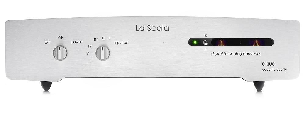 The Aqua La Scala DAC