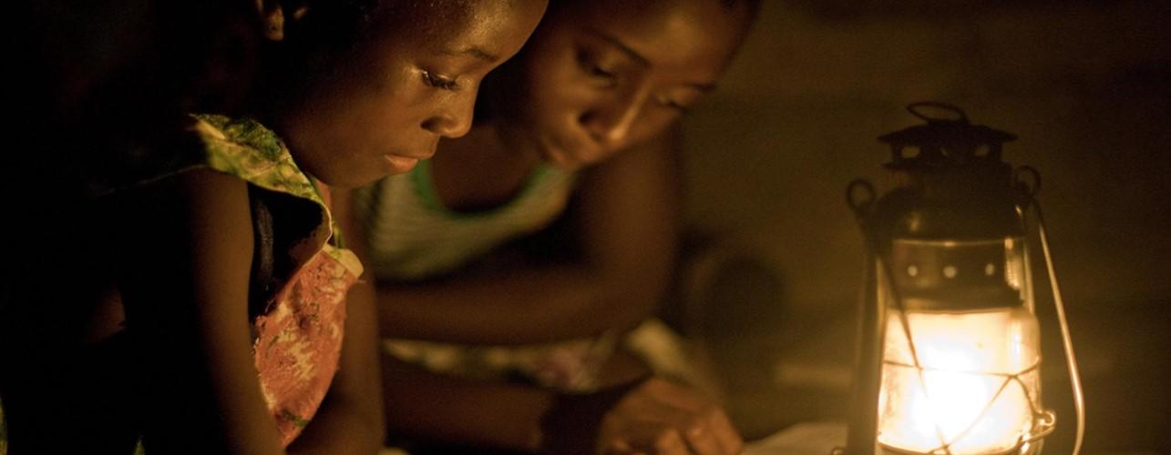 Career Girls / Starlight Africa Rwanda Pilot - linda calhoun and beverly thompson, career girls