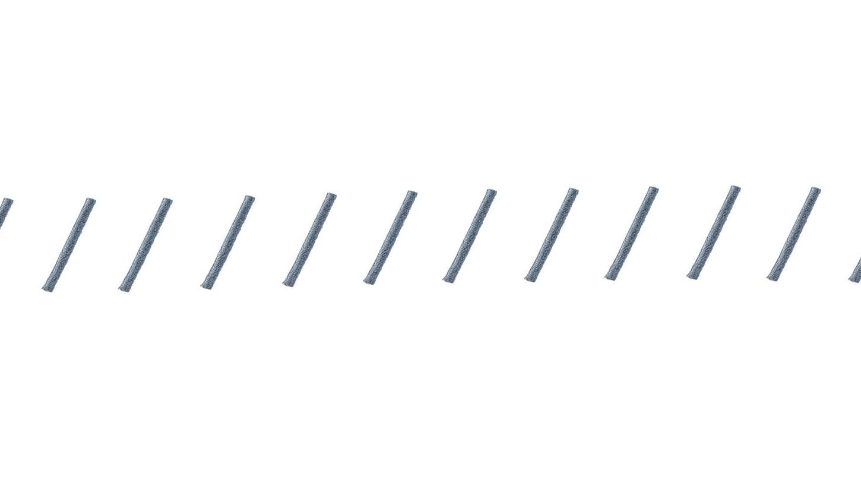 """1"""" SIDE SLASH"""
