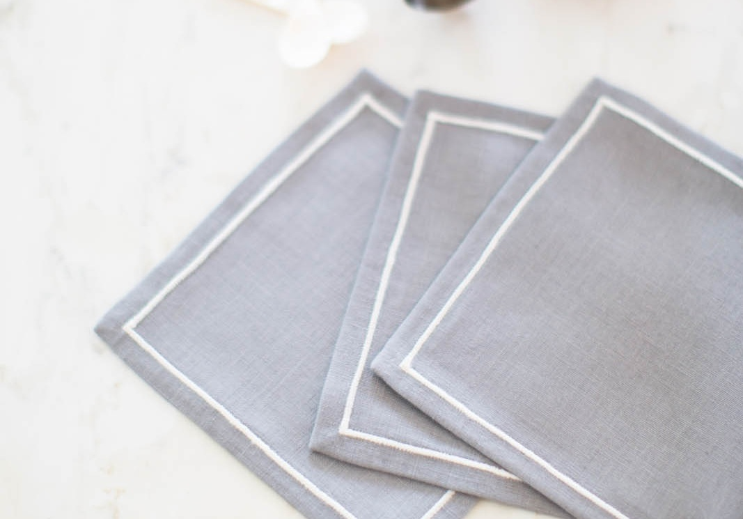 COCKTAIL NAPKINS -