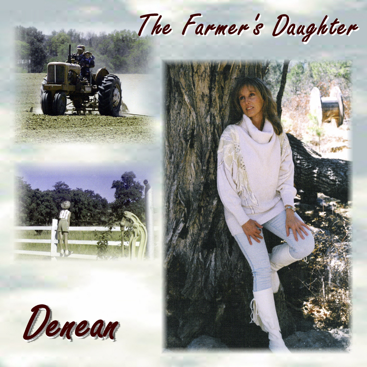 The Farmer's Daughter -  Denean