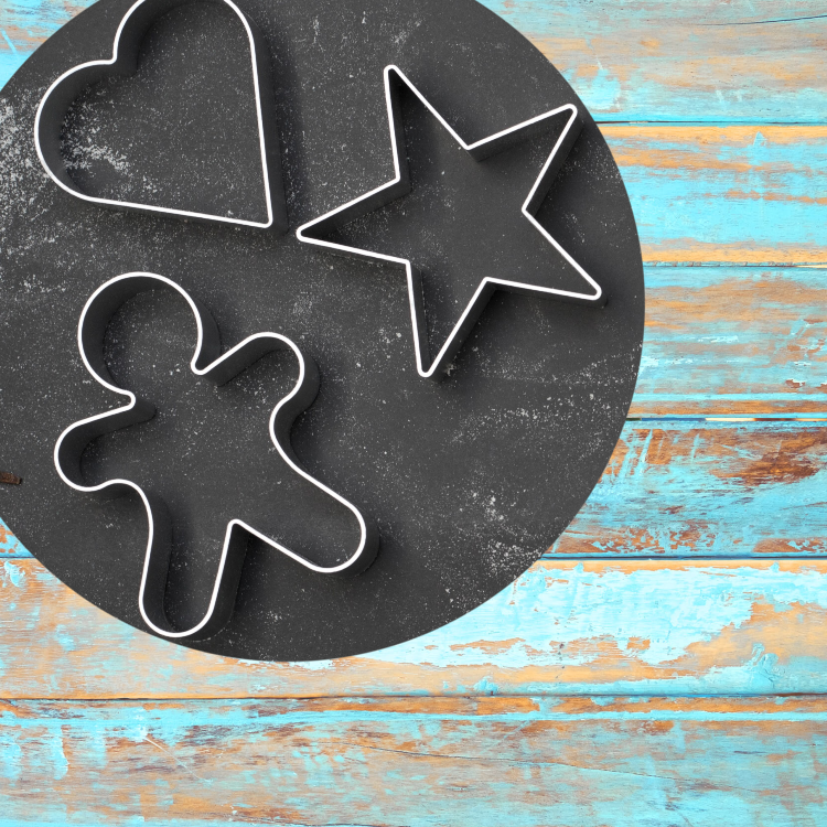COOKIE CUTTERS BELONG IN THE KITCHEN - Your marketing must be unique and customized to your business. We'll help you understand which marketing tactic and approach will deliver the best results to help you reach your business goals.Our 3-part process can be mixed and matched for you, based on where you are in your marketing efforts. Chat with us to learn more!