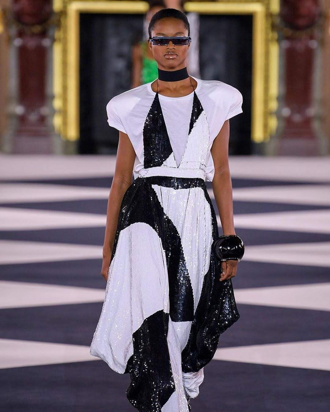 Top Five Nigerian Female Models Craft And Grit