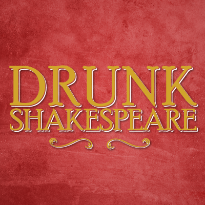 Drunk Shakespeare the play off Broadway