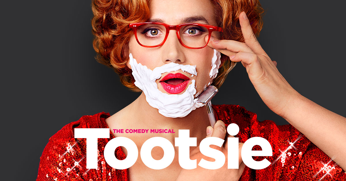 Tootsie on Broadway