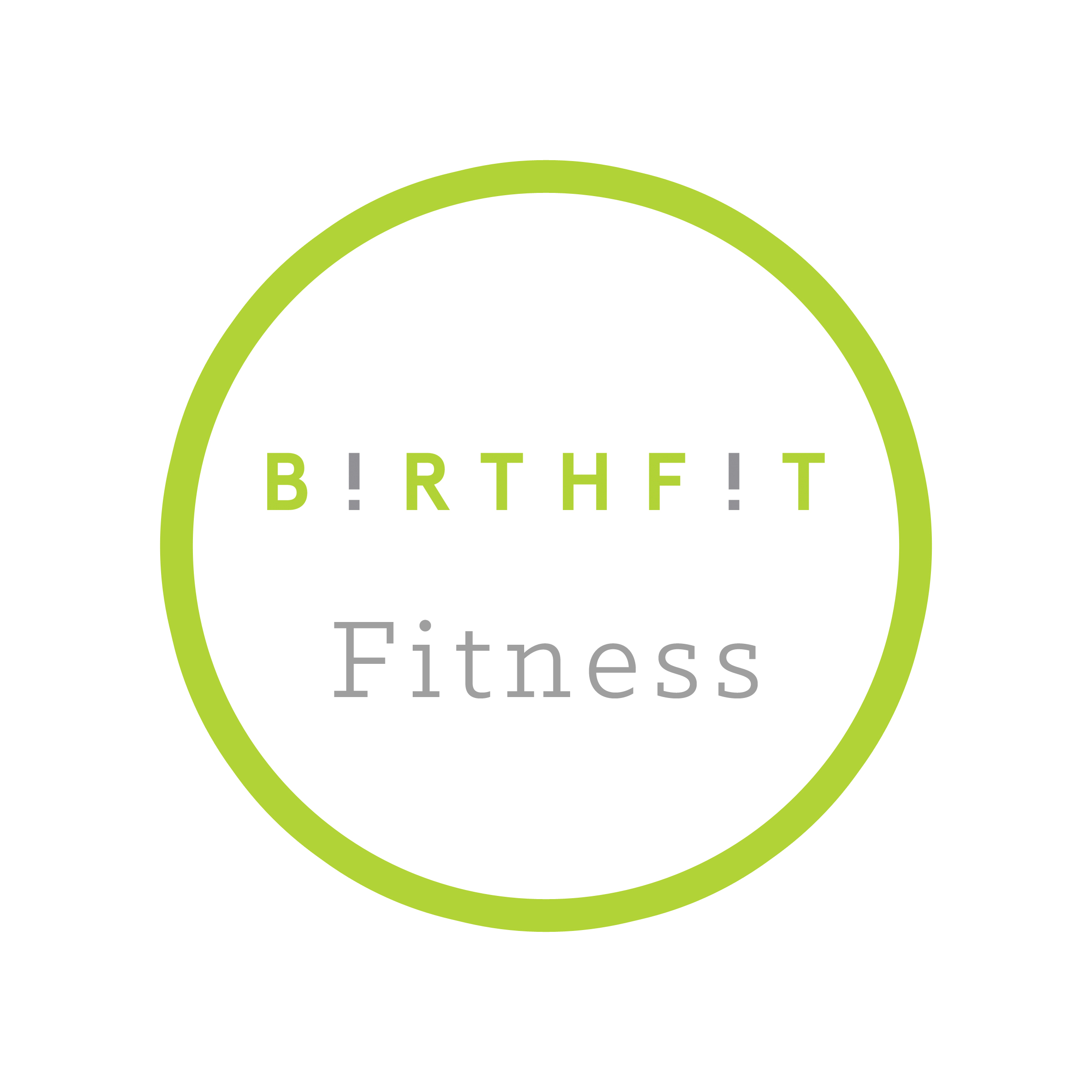 We offer 1-on-1 or small group training for moms who desire to train specifically for their birth, or postpartum moms who need extra support with their rehabilitation and return to movement!