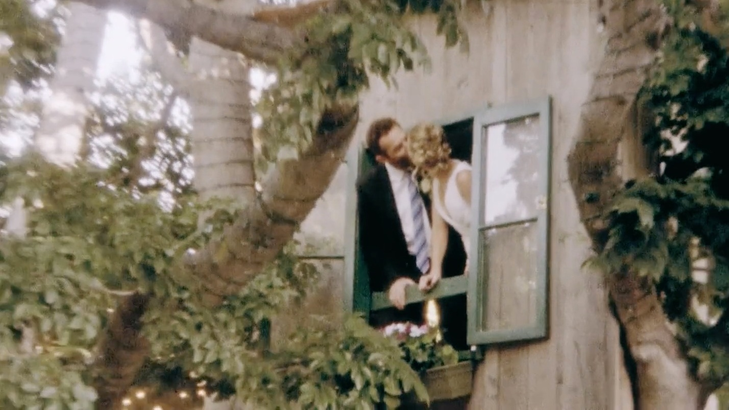 Super 8 Wedding Film - Starting at $2,500— 3+ minute highlight— Edited to music— Link to watch & download the video