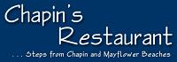- Chapin's Restaurant85 Taunton AvenueDennis, MA 02638508-385-7000www.chapinsrestaurant.com