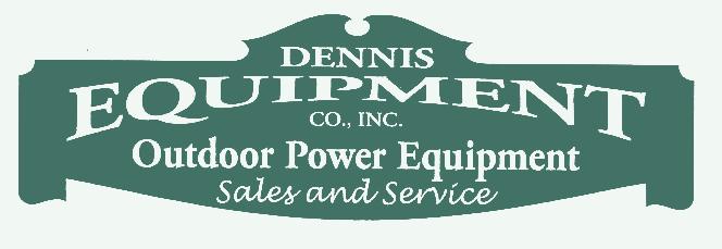 - Dennis Equipment Co., Inc..970 Route 134South Dennis, MA 02660508-385-3275www.dennisequipment.com
