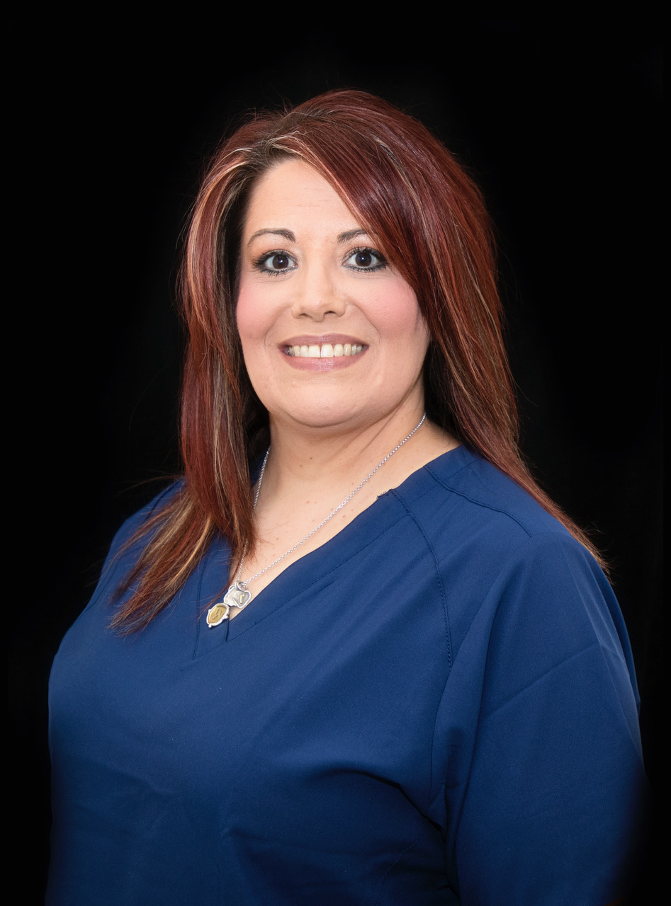 Medical Assistant, Wendy Waltzer